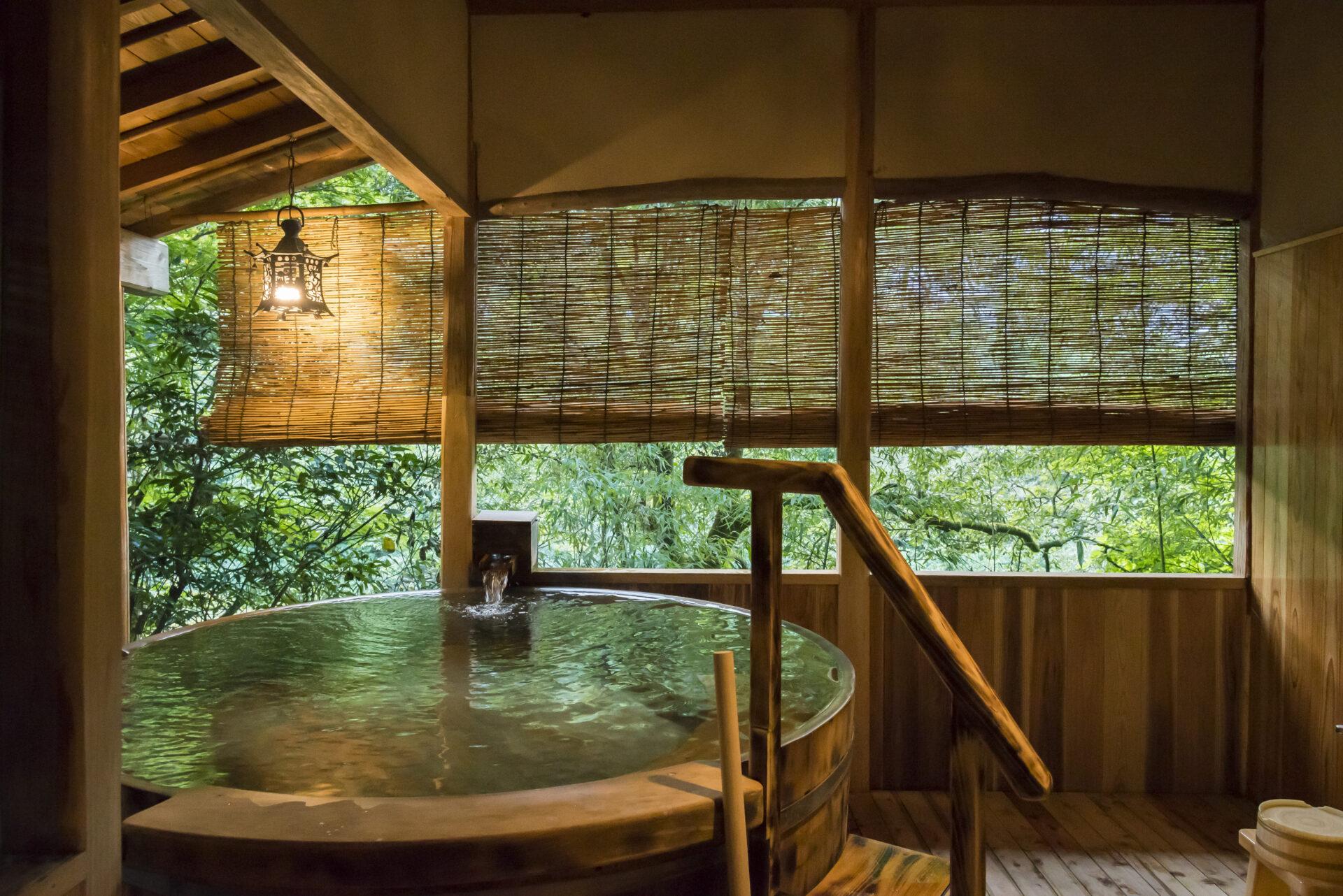 山中温泉みずほリゾート加賀山中